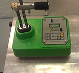 Nuclear density gauge services