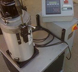 Lab equipment calibrations